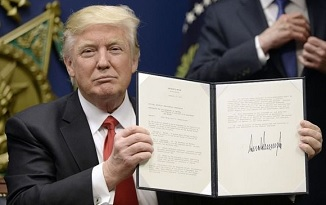 ¿Podrá Donald Trump gobernar por decreto?