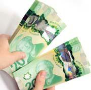 Foto: Bank of Canada.