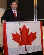 Foto: Inmigración y Ciudadanía de Canadá