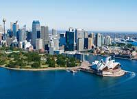 Australia es una nación de inmigrantes.