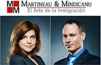Mihaela Mindicanu e Yves Martineau, directores de Martineau & Mindicanu.