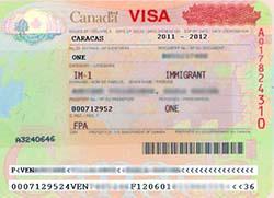 Martineau & Mindicanu presta asesoría especializada para obtener la visa a Canadá.