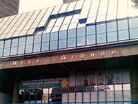El nuevo VAC en Caracas estará ubicado en la Torre Mene Grande, en Los palos Grandes, Municipio Chacao.