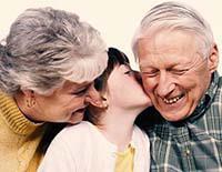 El programa de apadrinamiento de padres y abuelos comenzará nuevamente en enero de 2014.