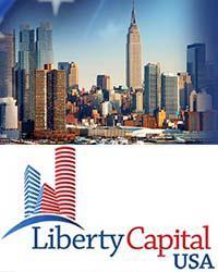 Liberty Capital USA asesora a los inversores latinoamericanos.