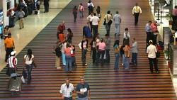 Veneziuela no era un país tradicionalmente migratorio, pero ya existen redes y comunidades de venezolanos en todas partes del mundo.