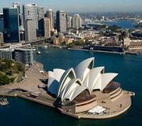 Australia, destino de emigrantes latinoamericanos calificados.