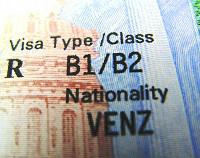 Suspendida emisión de visas B1/B2 para venezolanos en Caracas.