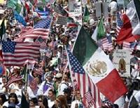 14 millones de latinos, en su mayoría mexicanos, viven en California.