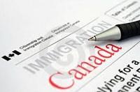 Numerosos cambios se registran en la emigración a Canadá.