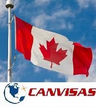 CANVISAS, es una empresa dedicada a ayudar de una manera profesional y eficaz a las personas interesadas en emigrar a Canadá.