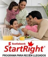 Si tiene pensado mudarse a Canadá o acaba de llegar, permita que Scotiabank lo ayude.