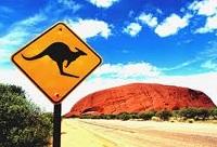 Australia cuenta con bajos niveles de desempleo.