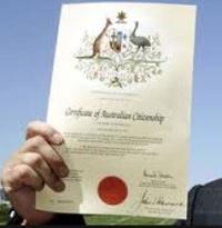 Obtener la ciudadanía australiana es un privilegio para un inmigrante.