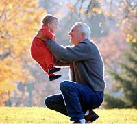 Padres y abuelos pueden vivir en Canadá con sus familiares.