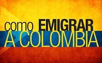 Colombia, destino migratorio de venezolanos.