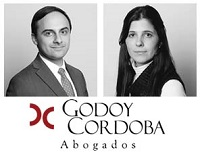 Los abogados Rodrigo Tannus y Marcela Trujillo Villa, expertos en inmigración a Colombia.