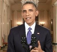 La acción ejecutiva de Obama ampara a cinco millones de ilegales en Estados Unidos.