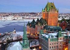 En 2015, unos 4.700  latinoamericanos inmigrarán a Quebec como trabajadores calificados.