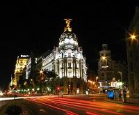 Las ciudades españolas reservan grandes placeres a sus habitantes.