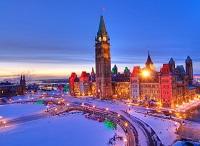 Todo sobre cómo emigrar a Canadá bajo la Entrada Exprés.
