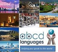 ABCD Languages: firma de asesoría y promoción de destinos y programas de idiomas en el exterior.