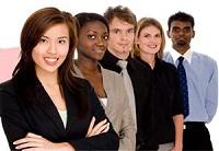Se recomienda la participación de jóvenes profesionales, que tengan dos años de experiencia de trabajo y buenos conocimientos de los idiomas inglés o francés.