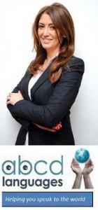 Lisette Pérez, directora de ABCD Languages.