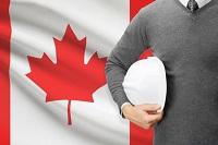 Trabajar en Canadá es la meta de muchos extranjeros.