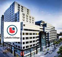 LaSalle College brinda un entorno académico bilingüe, con una vasta oferta de programas.