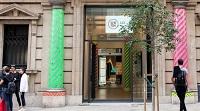 La Escuela Superior de Moda de LCI Barcelona está situada en uno de las zonas más prestigiosas de Barcelona, España.