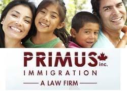 PRIMUS Immigration sabe cómo representar los intereses de sus clientes.