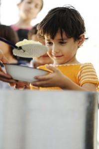 Se estima que 30 millones de refugiados en el mundo son niños.