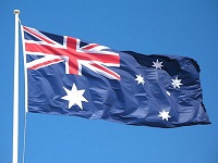 Australia debate conversión a república en su Día Nacional.