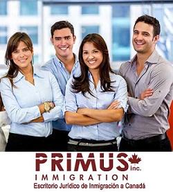 El equipo de PRIMUS cuenta con más de 27 años de experiencia.
