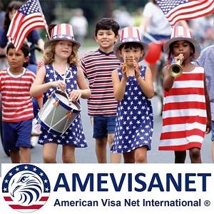 American Visa Net International asesora a los ganadores de la Lotería de Visas.