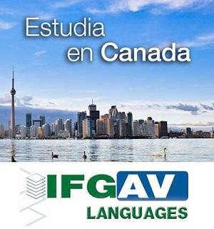Toronto es uno de los destinos preferidos de alumnos extranjeros.