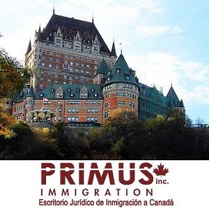 PRIMUS invita a conocer la provincia de Quebec.