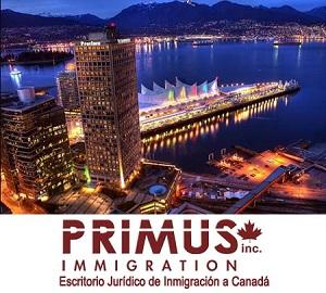 PRIMUS invita a descubrir lo mejor de Canadá