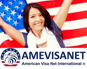 Verifica si eres elegible para participar en la Lotería de Visas 2018 y realiza tu preinscripción con AMEVISANET.