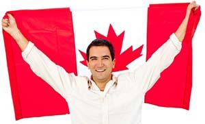Cada año Canadá recibe 250 mil inmigrantes.