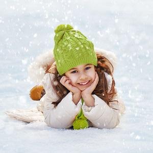 Todo lo que necesitas saber para cuidar y abrigar a tus hijos en invierno.