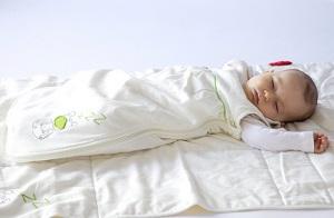 Saco de dormir para bebés.