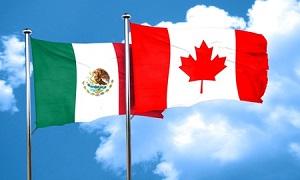 Se espera que el turimso de mexicanos en Canadá se estimule en 2017.