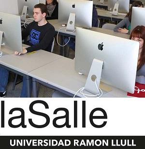 Descubre las ventajas de estudiar en La Salle, en la FIEP.