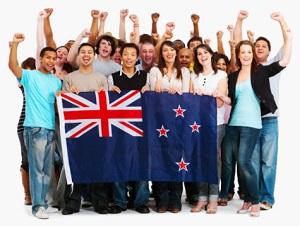 Wellington, capital de Nueva Zelanda, está reclutando profesionales de tecnología.