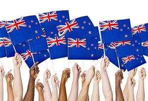Nueva Zelanda concede visas a jóvenes españoles para vacaciones y trabajo por un año.