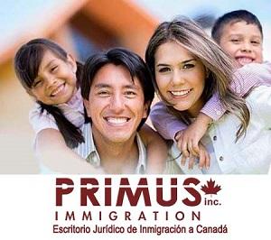 Minimiza los errores en el proceso de emigración a Canadá con los expertos de PRIMUS.