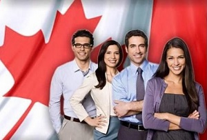 Los jóvenes profesionales extranjeros, con buen manejo del inglés. tienen ahora más oportunidad de emigrar a Canadá.