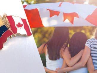 Canadá anuncia medidas de protección para solicitantes de refugio de Venezuela